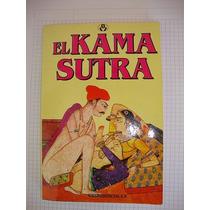 Libro Kamasutra.