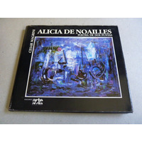 Magrini, C. Alicia De Noailles, Flecha De Dos Puntas. 1990