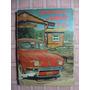 Manual Original Renault Dauphine Gordini.4l Leop Augieri