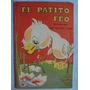 El Patito Feo Ed Farre 1954 Pintorcito Antiguo Infantil