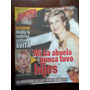 Eva Perón.revista Ahora.suplemento Diario Crónica.