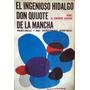 El Ingenioso Hidalgo Don Quijote De La Mancha - Kapelusz