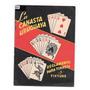 Libro La Canasta Uruguaya - Reglamento Para Torneos 1953