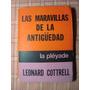 Las Maravillas De La Antiguedad. L. Cottrell