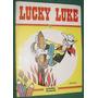 Lucky Luke Libro De Pintar 9 Morris Grijalbo Dargaud Usado