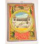 Roma Italia C 1950 Libro Postales Folleto Antiguo Turismo
