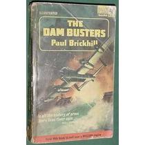 Libro The Dam Busters Paul Brickhill Aviacion 250 Pgs Ingles