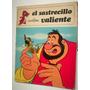 El Sastrecillo Valiente - W Disney Año 1972