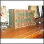 Antiguos Libros Coleccion En Buen Estado Todos Completos