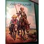 Antiguo Libro Infantil Don Quijote Impreso En 1961