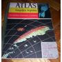 Antiguo Libro Atlas Geografia Argentina De 1960