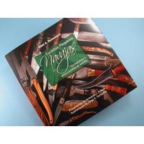 Cuchillos Plegables, Navajas, Cortaplumas Y Otros Cuchillos