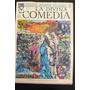 Divina Comedia Dante Ilustrado X Sasha Ed Atlantida 1965