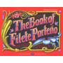 The Book Of Filete Porteño De Alfredo Genovese Ingles