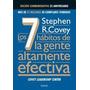 Los 7 Habitos De La Gente Altamente Efectiva - Covey