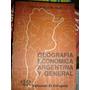 Carlos Soler / Geografia Economica Argentina Y General