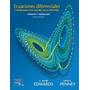 Ecuaciones Diferenciales, Edwards Penney. 4°ed Libro Digital
