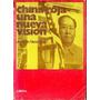 China Roja, Una Nueva Visión. Joseph Newman. Libera.