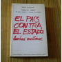 El Pais Contra El Estado Luchas Occitanas Alain Touraine