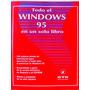 Todo El Windows 95 En Un Solo Libro Para Pc Ibm Y Compatible