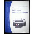 Manual Usuario Impresora Epson Stylus Photo R300