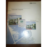 Manual De Usuario Hewlett Packard Vectra Ve 5/xxx