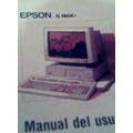Epson Manual De Usuario El 486uc+