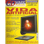 Cd Ware Multimedia 34-vida Artificial-efectos Digitales