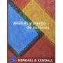 Analisis Y Diseño De Sistemas 6ª Ed Kendall