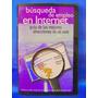 Busqueda De Empleo En Internet Direcciones En El Web