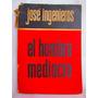 El Hombre Mediocre Por Jose Ingenieros Ed. Cauce