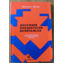 Recursos Energeticos Renovables, N. Brown