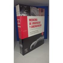 Murillo - Medicina De Urgencias Y Emergencia - 2015.oferta!