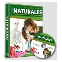 Mis Clases Diarias Naturales 2º Ciclo Incluye Cd Activadades