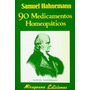 90 Medicamentos Homeopáticos - Medicina Naturista - Digital