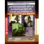 Ghersi, Metodología Investigación Ciencias Jurídicas.