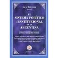 El Sistema Politico E Institucional En La Argentina Bercholc