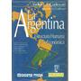 La Argentina Estructura Humana Economica - Carlevari - Usado