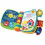 Libro Interactivo Para Bebes (baby Canciones) Vtech Original