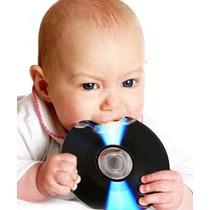Baby Einstein Ultima Ed 26 Dvd +12 Cd Musica +guia De Padres