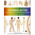 El Cuerpo Sutil Cyndi Dale Enciclopedia Anatomía Energética