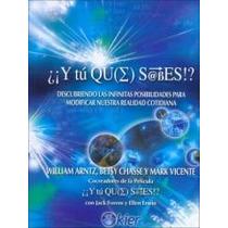 Y Tú Qu(e) Sabes!? - Tapa Dura - Arntz, Chasse Y M. Vicente