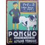 Alvaro Yunque - Poncho. Cuento De Niños