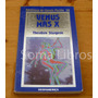 Venus Más X Theodore Sturgeon Libro Nuevo Ciencia Ficción***