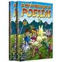 Libro: El Mundo Mágico De Las Poesías (2 Tomos)