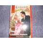 Sin Condiciones,novela,super Jazmin,harlequin.