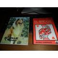 Las Reglas Del Bridge Y El Perro Collie-lote De Dos Libros