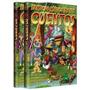Libro: El Mundo Mágico De Los Cuentos (2 Tomos)