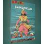 Libro Infantil Coloreando Sandokan Norte Solano Stevano