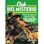 Juve Contra Fantomas - Souvestre Y Allain -club Del Misterio